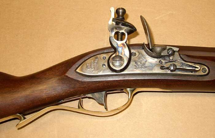 Euroarms U S  1803 Harper's Ferry Rifle replicas